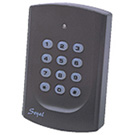 門禁系統 access control penal and card reader