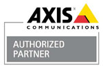 AXIS Authorized Partner,認可伙伴