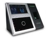 TA-F8000 面部指紋驗證考勤管理系統